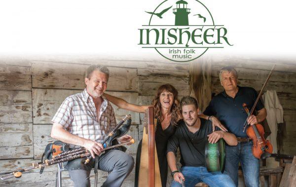 Irischer Konzert-Abend mit Inisheer